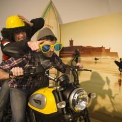 Foto 4 de 5 de la galería ducati-scrambler-land-of-joy-madrid en Motorpasion Moto