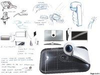 Capture180: una cámara panorámica conceptual