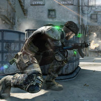 Sam Fisher por partida doble: Splinter Cell Blacklist y Double Agent se suman a los retrocompatibles en Xbox One