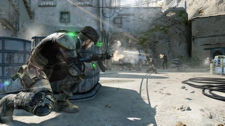 Sam Fisher por partida doble: Splinter Cell Blacklist y Double Agent se suman a los retrocompatibles en Xbox One