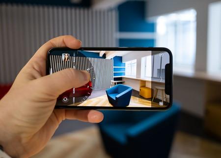Iphone 11 Pro App Camara Trasera