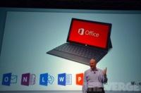 Es oficial: Microsoft lanzará Office para el iPad y iPhone en Marzo del 2013