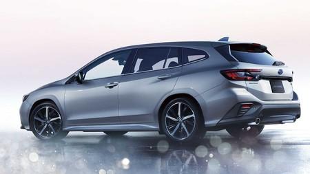 Subaru Levorg 2021 8