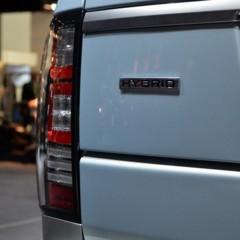 Foto 4 de 9 de la galería range-rover-hybrid en Motorpasión