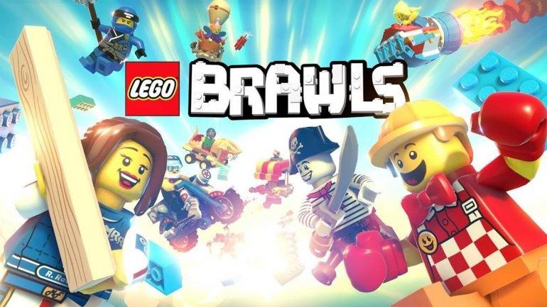 El videojuego 'LEGO Brawls' aterriza en Mac, luego de debutar en iOS™ el mes pasado