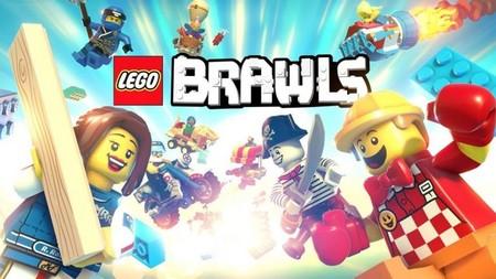 El juego 'LEGO Brawls' aterriza en Mac, después de debutar en iOS el mes pasado