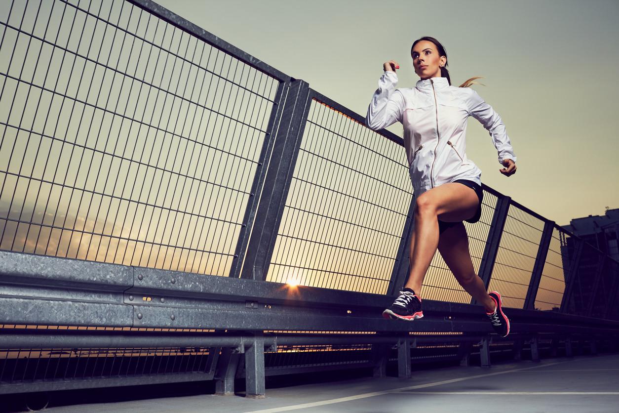 Running: entrenamientos para mejorar la segunda mitad de tus carreras y que no te vengas abajo de camino a la...
