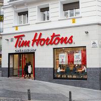 Tim Hortons llega a España: la cadena de cafeterías canadiense con filosofía de barrio viene dispuesta a conquistar el mercado