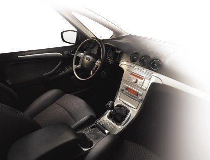 Ford S-Max SAV