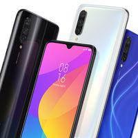 Xiaomi Mi 9 Lite: Snapdragon 710 y lector de huellas bajo la pantalla para competir en la gama media premium