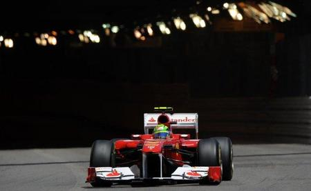 Felipe Massa espera que Ferrari pueda seguir mejorando