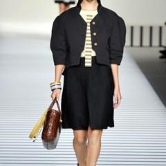Foto 1 de 42 de la galería fendi-primavera-verano-2012 en Trendencias