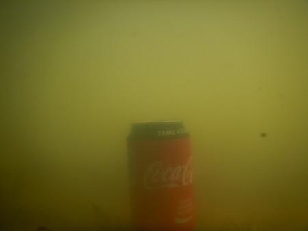 Nikon Cocacola