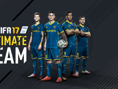 El equipo definitivo de Ultimate Team en FIFA 17 tiene un precio: 564 euros