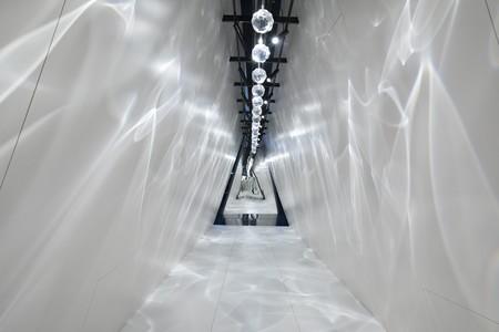 Raytrace, original instalación arquitectónica a gran escala de Cosentino en la Milan Design Week 2019