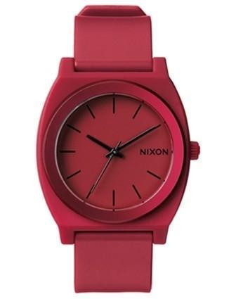 Reloj Time Teller Nixon 1