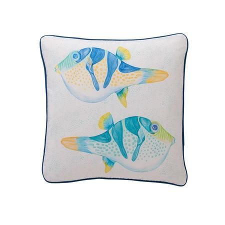 Eci Cojin Decorativo Nemo