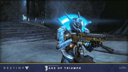 Destiny Age Of Triumph 1