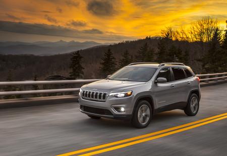 El Jeep Cherokee 2019 estrena facelift en sus primeras imágenes oficiales