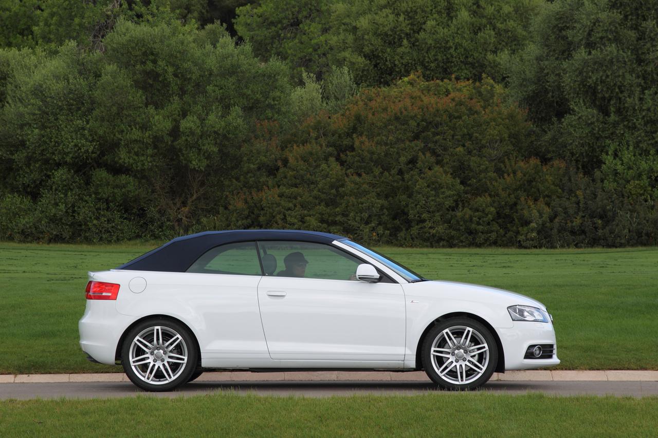 Foto de Audi A3 Cabrio (37/48)