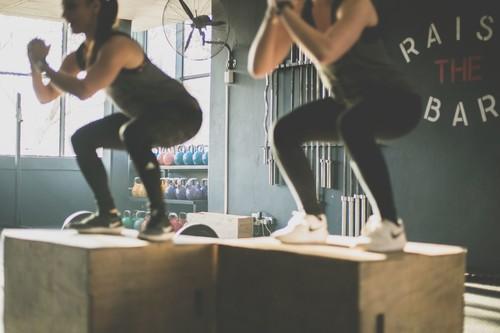 Entrenamiento funcional en la época de definición: una ayuda en el gimnasio