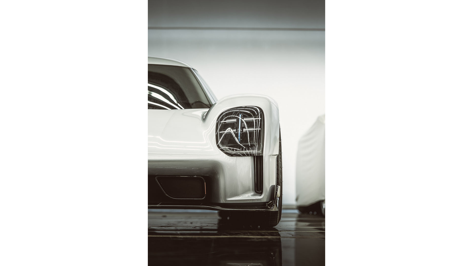 Foto de Porsche Unseen (9/25)