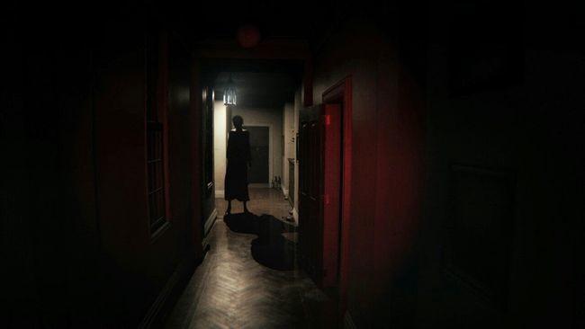 ¡Ojo, la demo de P.T. desaparecerá de la Store de PS4 en unos días!