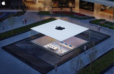Apple inaugura su nueva Apple Store de Turquía