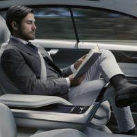 """Más tecnología aeroespacial podría llegar a los autos, esta vez en la forma de las """"cajas negras"""""""