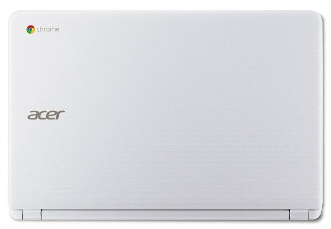 Foto de Acer Chromebook 15 (3/8)
