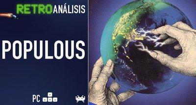 'Populous'. Retroanálisis