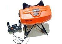 'Virtual Boy', castigado como uno de los peores inventos segun Time