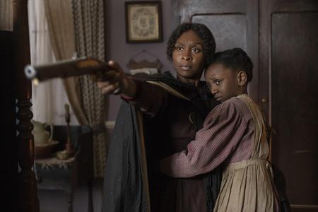 Harriet En Busca De Libertad