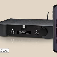 Simaudio actualiza sus reproductores en streaming Moon: ahora ya son compatibles con Spotify Connect y AirPlay 2