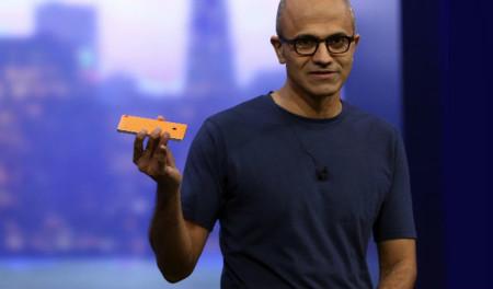 ¿Hay lugar para el hardware en la nueva Microsoft?