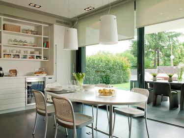 Reformar la cocina ayuda a llevar un estilo de vida más saludable, si lo hacemos bien