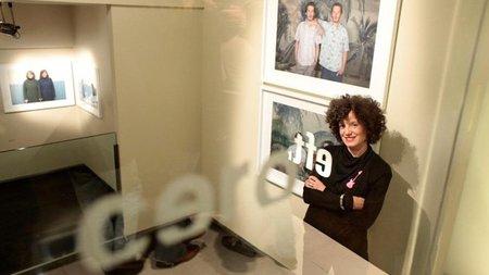 María Zarazúa: Coleccionando gemelos