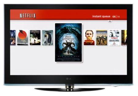 Netflix quiere, pero ¿le dejarán?