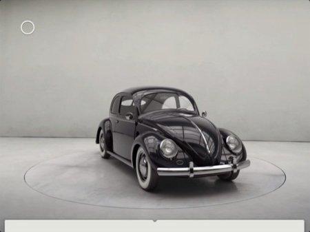 VW Beetle, otro clásico
