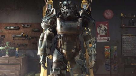 Fallout 4 y La cueva de las maravillas: una sala con todos los ítems del juego que nos vendrá de perlas