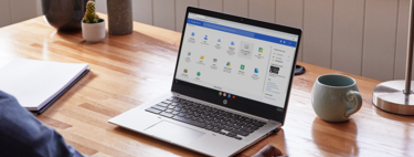 Chromebook Enterprise Pro 640 G2, un modelo profesional de HP para la nube y el trabajo híbrido