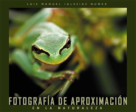Fotografía de aproximación en la naturaleza