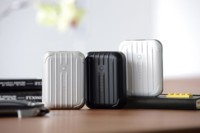 Just Mobile Gum++™, batería extra para tus dispositivos móviles con mucho estilo