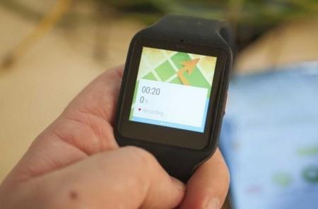Sony Smartwatch 3 Gps