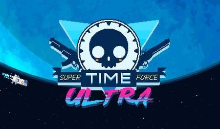Super Time Force Ultra aparecerá el 25 de agosto en Steam