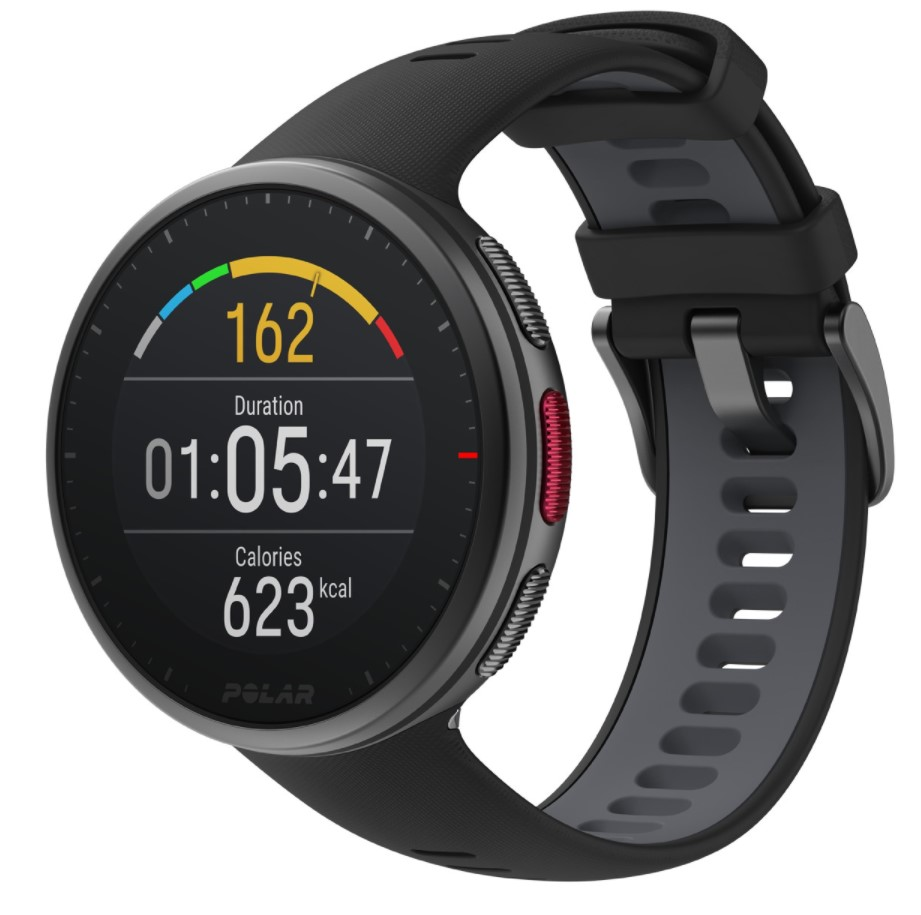 POLAR. Reloj GPS Vantage V2 Talla M-L