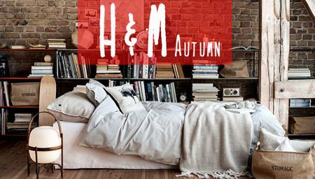 H&M novedades: las imágenes del otoño más cálido