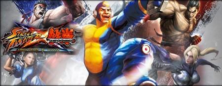 'Street Fighter X Tekken': Mega Man y Pac-Man en exclusiva para PS3 y PS Vita