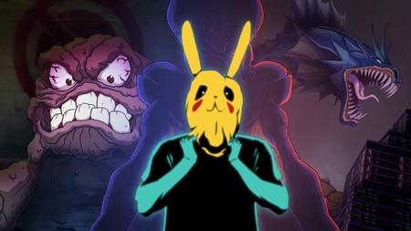 'The End of Pokémon': el productor de 'Castlevania' pone patas arriba el universo Pokémon con esta salvajada de cortometraje