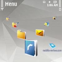 Imagen de la semana: Nokia S60 3rd Edition Feature Pack 2